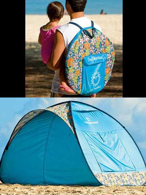 Infant Sun Tent Usf50