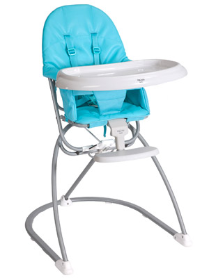 valco baby astro high chair stash it away when itu0027s not in use