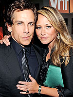 Ben Stiller Mom And Dad