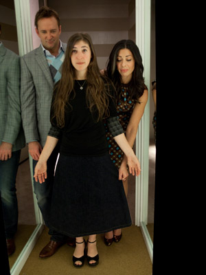 what not to wear mayim
