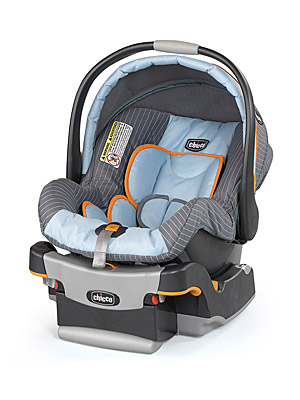 chicco keyfit infant car seat a breeze to install moms babies celebrity babies and kids. Black Bedroom Furniture Sets. Home Design Ideas