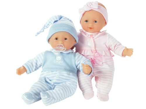 Corolle Dolls: A Baby For Every Stage – Moms & Babies ...
