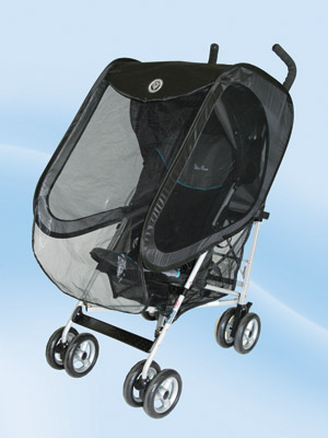 Prince Lionheart Stroller Shade Donu0027t Let the Sun Shine In & Prince Lionheart Stroller Shade: Donu0027t Let the Sun Shine In u2013 Moms ...