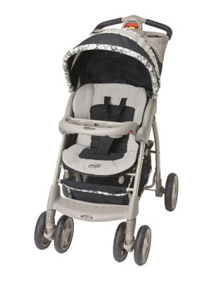 Evenflo Aura Select Stroller A Full Featured Stroller For
