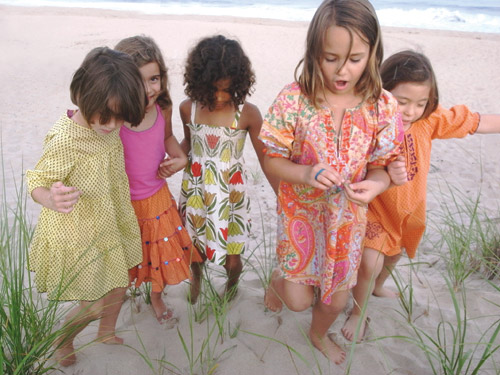 Boho Chic Clothing For Kids If boho chic is your style and