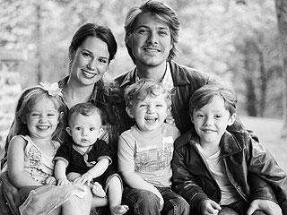 Taylor Hanson Not Stressed – Despite Four Kids | Taylor Hanson