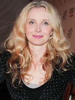 Julie Delpy: 'I Love Everything' About Motherhood