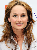 Extremely Hot photos and Video! For you: Giada De Laurentiis Exposed