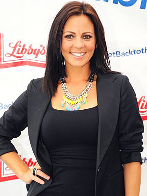 sara evans one tree hill