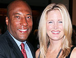 Byron Allen Welcomes Third Child