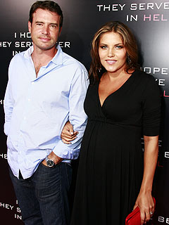 Scott Foley & Wife Expecting First Child