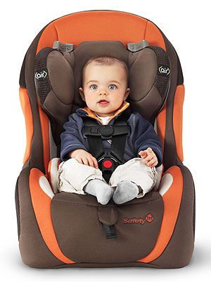 Safety 1st Complete Air Convertible Carseat Cutting Edge Features At A Lower Cost