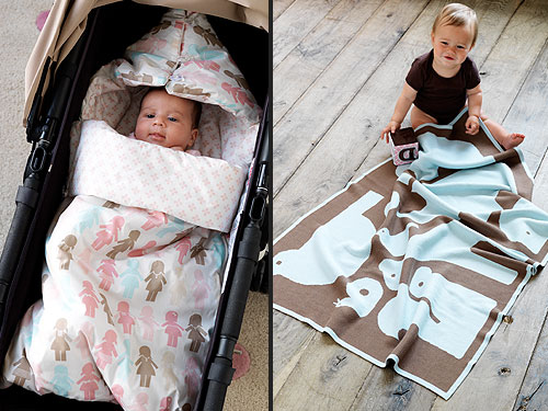 Dwellstudio Debuts New Products And Prints Moms Babies