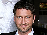 Celebs Dish: What Makes Me Nervous | Gerard Butler