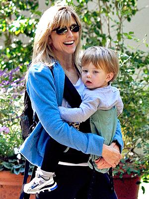 Courtney Thorne Smith 2009