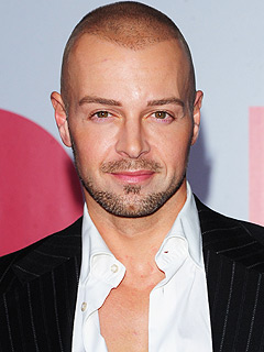 Joey Lawrence Welcomes Second Daughter | Joey Lawrence
