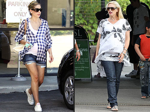 Celebs Love Citizens of Humanity Maternity Jeans! – Moms & Babies ...