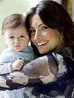 Sarah Shahi: How I Handled My Home Birth – Moms & Babies ...