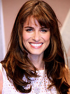 Amanda Peet Expecting Her Second Child | Amanda Peet