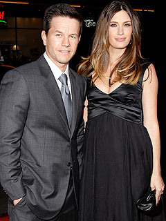 It's a Girl for Mark Wahlberg