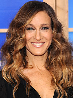 Sarah Jessica Parker: Motherhood is 'Perfectly Overwhelming' | Sarah Jessica Parker