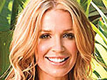 Sound Off: How Did You Lose Your Baby Weight? | Poppy Montgomery