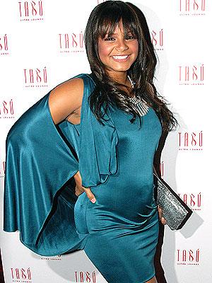 Christina Milian Pregnant