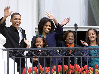FAMILY AFFAIR photo | Barack Obama, Michelle Obama