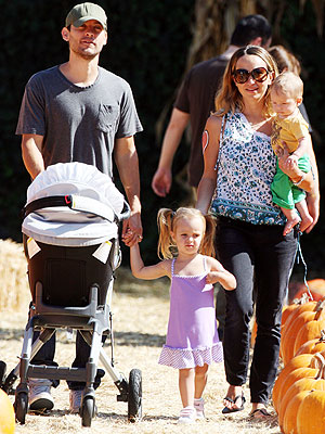 FAMILY AFFAIR photo | Tobey Maguire