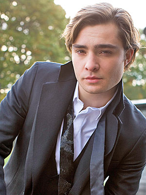 Ed Westwick