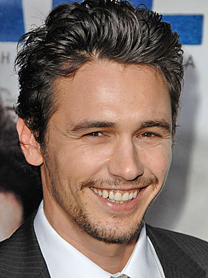 James Franco : People.