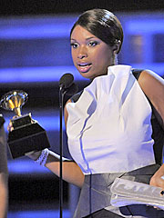 Jennifer Hudson Biography : People.com