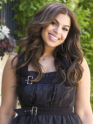 Jordin Sparks