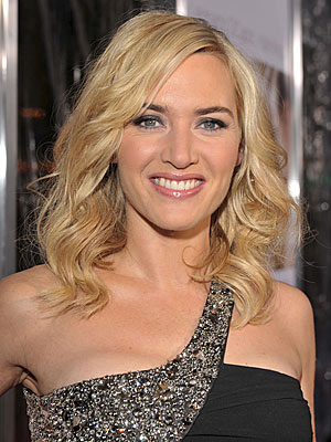 See full Kate Winslet bio here