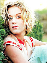 Katy Perry used to be a Christian singer named Katy Hudson? Wha....? What happened to her?