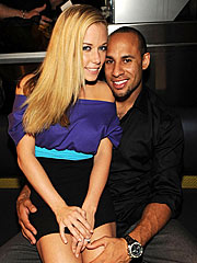 Kendra Wilkinson. November 01