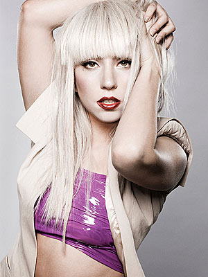 Girl Gaga