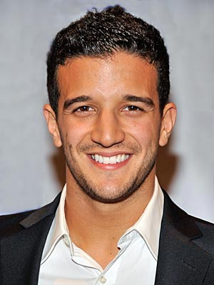 Mark Ballas