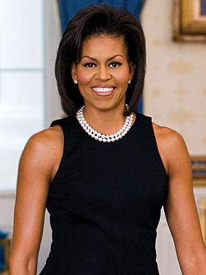 See All Michelle Obama Photos