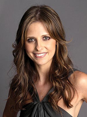 Sarah Michelle Gellar, Dusted: The Unauthorized Guide to Buffy the Vampire Slayer