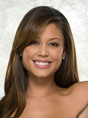 Vanessa Minnillo