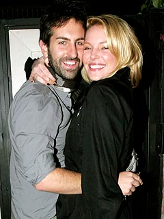 Couples Watch: Katherine Heigl & Josh Kelley, Lindsay & Samantha