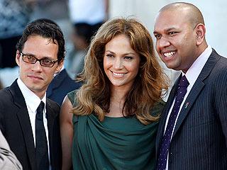 Couples Watch: Marc & J.Lo, Nick & Vanessa ...