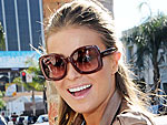 Carmen Gets a Tropical Spray Tan! | Carmen Electra