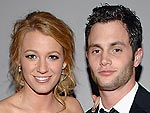 Blake & Penn's Black-Tie Dinner – at McDonald's! | Blake Lively, Penn Badgley
