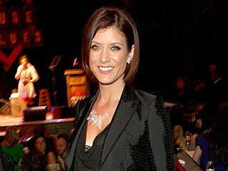 Kate Walsh Parties with Her Private Practice Cast | Kate Walsh