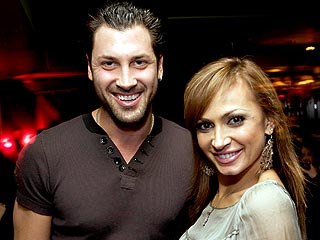 Couples Watch: Karina & Maksim, Sacha & Isla