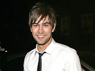 It's Official: Chace Crawford's Gettin' Footloose | Chace Crawford