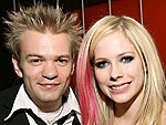 Couples Watch: Avril & Deryck, Paris & Doug | Avril Lavigne, Deryck Whibley