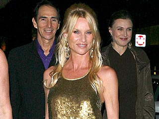 Nicollette's Desperate Exit Earns Kudos | Nicollette Sheridan